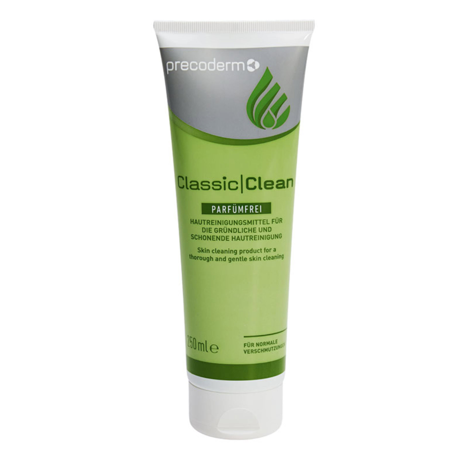 Azett ClassicClean Hautreinigungsmittel - 250 ml Tube - 915000012