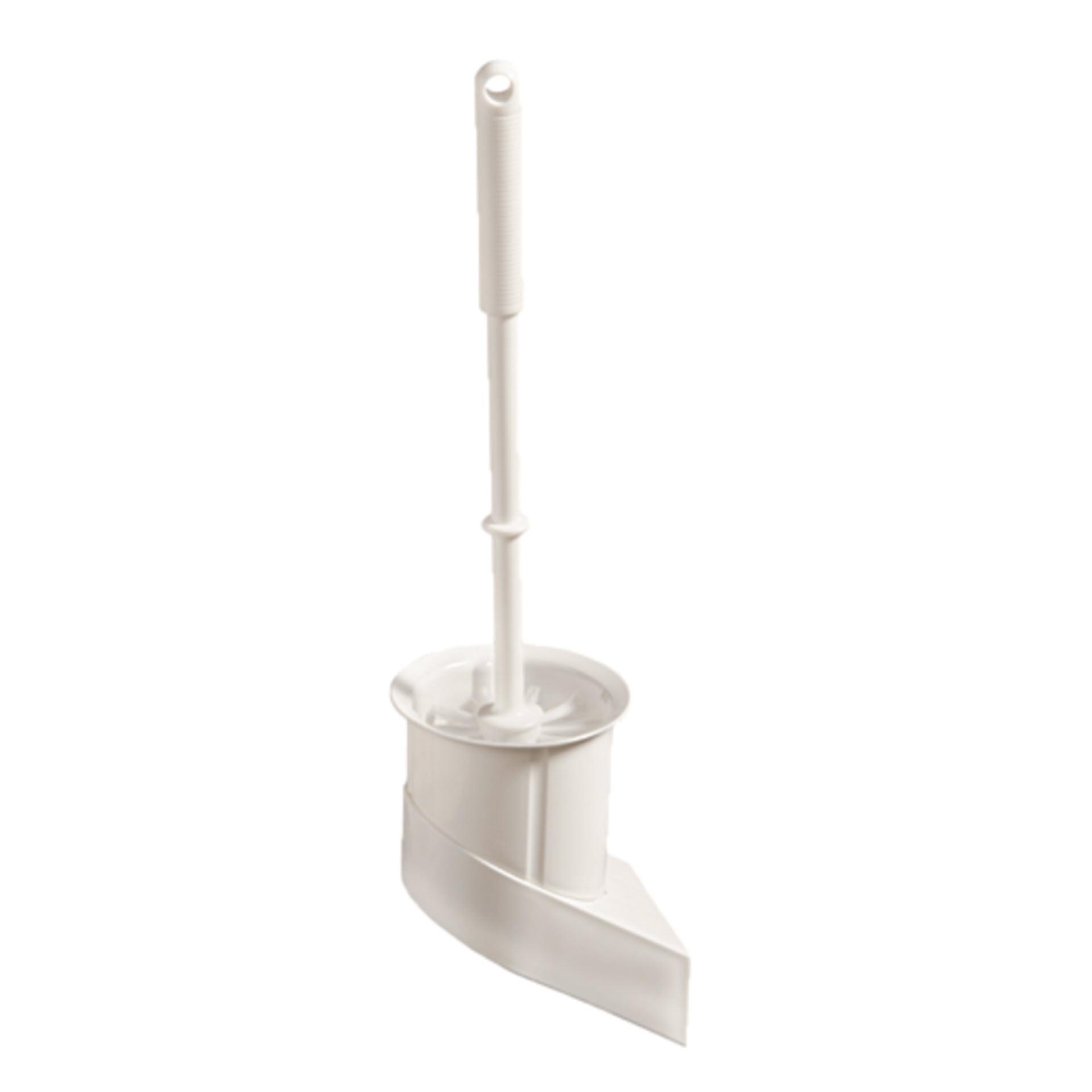Haug WC-Wandgarnitur weiß mit Rundbürste - Haug Art.Nr. 6700