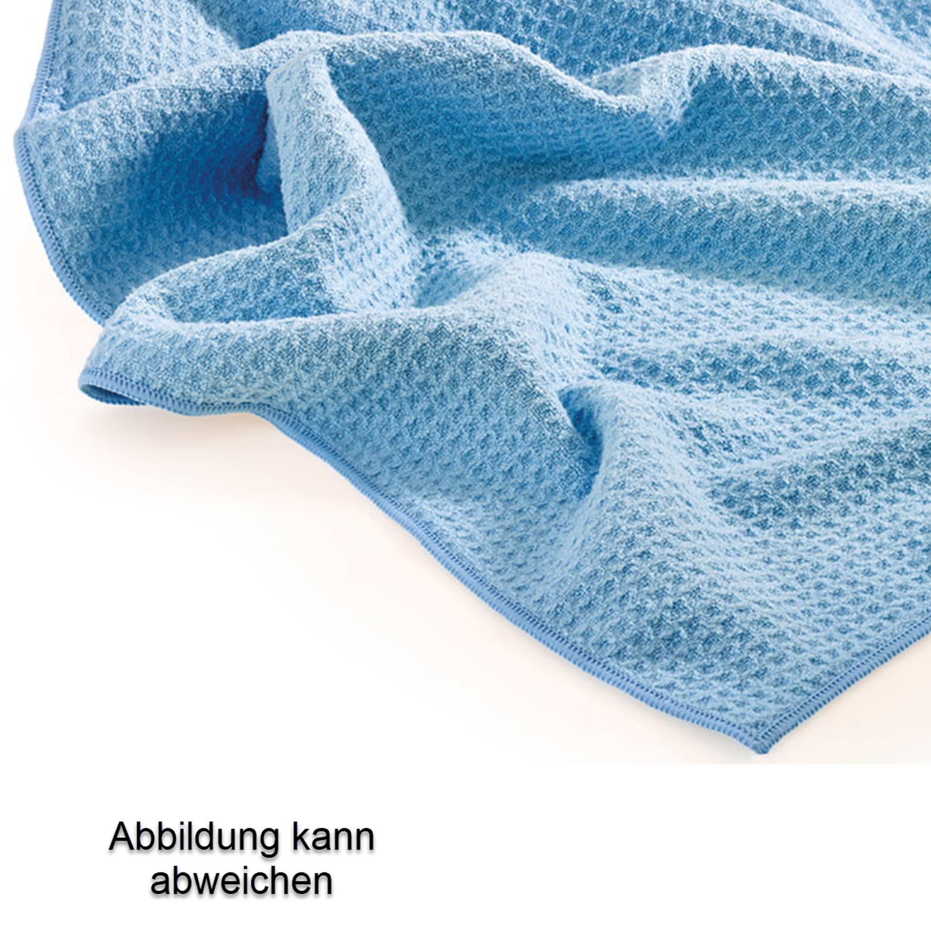 Microfasertuch RR Kitchen blau 50 x 70 cm