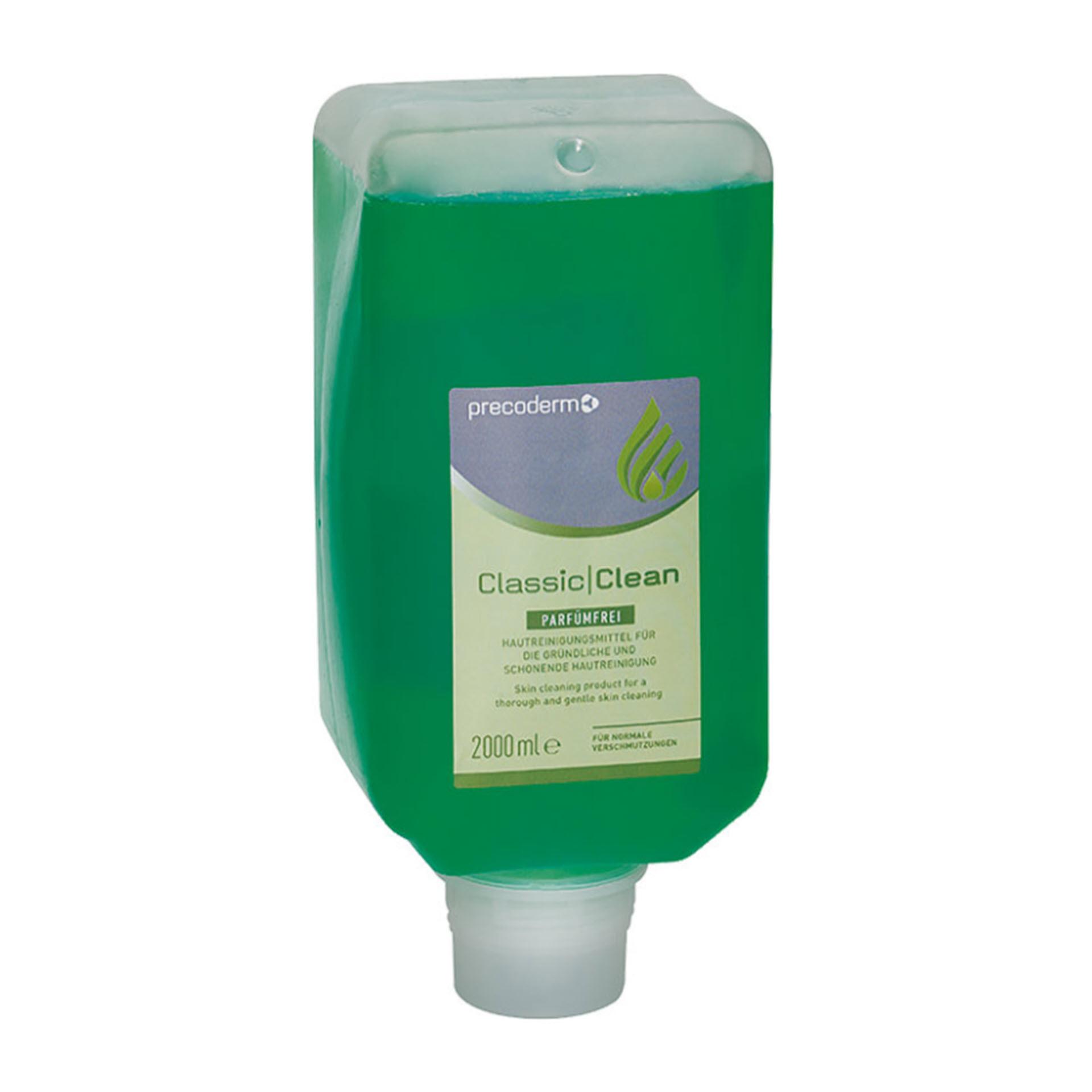 Azett ClassicClean Hautreinigungsmittel - 2.000 ml Softflasche - 915000028